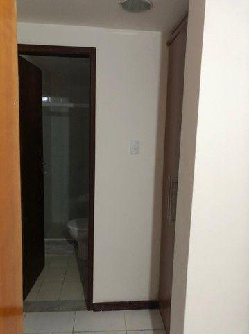 Apartamento Alto do Candeal 1/4, 2 banheiros e área de serviço  - Foto 6