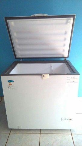 freezer consul 305 litros com chave w110 - Foto 3