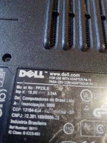 Notbook Dell vostro 1000 liga e desliga  - Foto 5