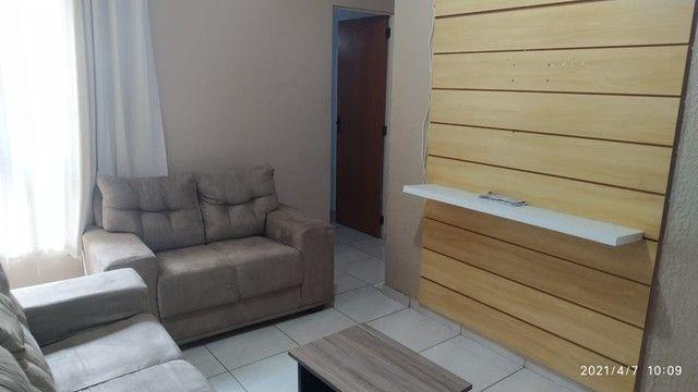 Apartamento Mobiliado pra Alugar