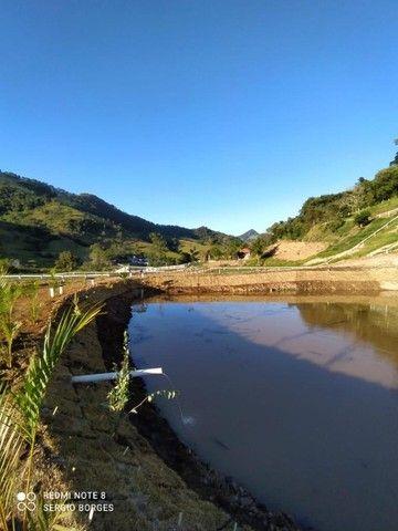 Excelente Investimento!!! Chácaras Rurais, em Piranguçu - MG - Foto 5