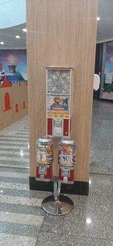 Máquinas Vendmachine em operacão no Shopping - Foto 5