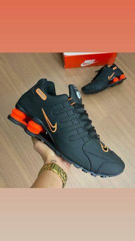 Nike shox  NZ mínimo 6 pares - Foto 5