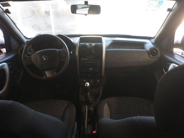 Renault Duster Oroch 1.6 - Foto 7