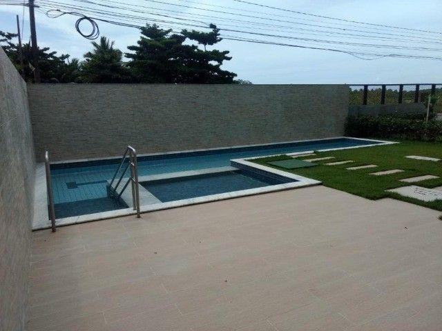 ML-Imperdível! Beira Mar de Barra de Jangada com 1 Quarto - Barra Classic/ - Foto 8
