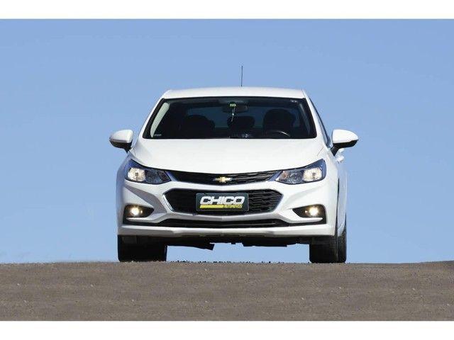 Chevrolet Cruze SEDAN LT 1.4 TURBO FLEX AUT. - Foto 2