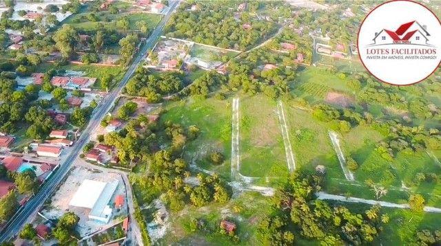 Loteamento Meu Sonho Aquiraz , melhor infraestrutura da região! - Foto 2