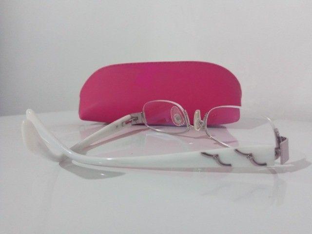 Armação de óculos de grau - Foto 2