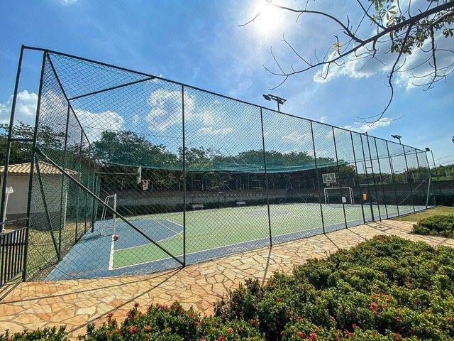 Casa de condomínio à venda com 3 dormitórios em Ondas, Piracicaba cod:188 - Foto 10