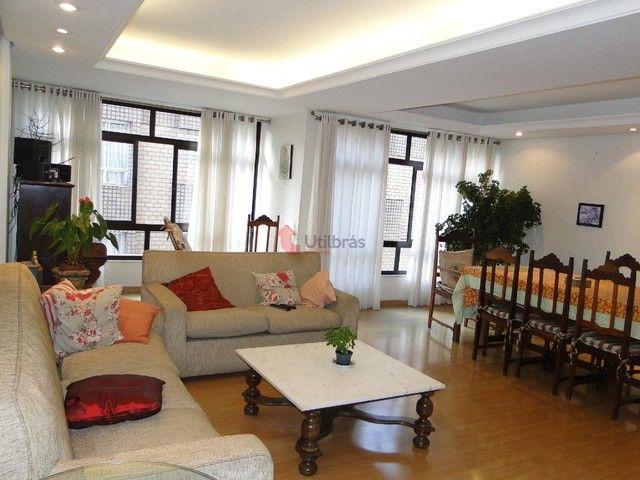 Apartamento à venda, 3 quartos, 1 suíte, 1 vaga, Sion - Belo Horizonte/MG - Foto 4