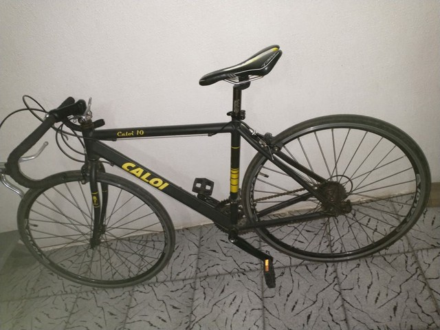 Bike caloi - Foto 5