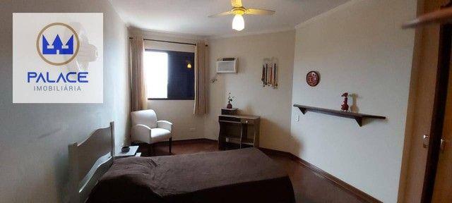 Apartamento com 3 dormitórios à venda, 157 m² por R$ 560.000,00 - Vila Monteiro - Piracica - Foto 20