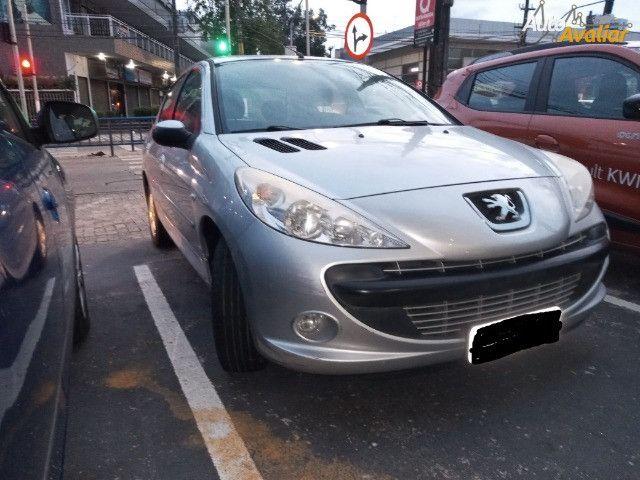 Peugeot 207 1.4 XRS 2011 - Completo - Foto 3