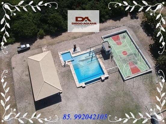 %% Loteamento Alameda dos Bougavilles %%  - Foto 4