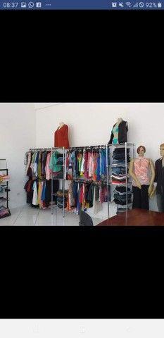 Loja de roupas - Foto 3