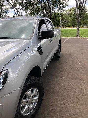 Ford Ranger IPVA 2021 pago - Foto 5