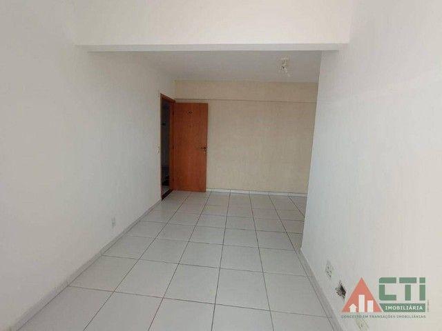 Apartamento com 2 dormitórios para alugar, 56 m² por R$ 1.350,00/mês - Iputinga - Recife/P - Foto 5