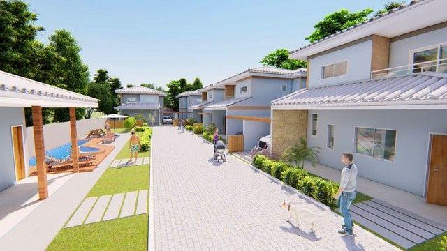 Financio: Casa nova 3 quartos 1 suíte em Itaúna - Foto 3