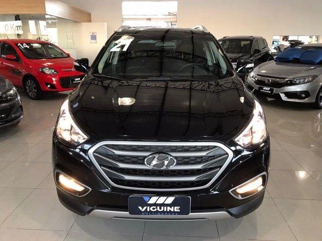 """Hyundai IX35 2.0 Aut 2021. """" Impecável. - Foto 3"""