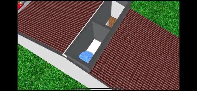 Imóvel coZinha, quarto e banheiro área 15x40 - Foto 11