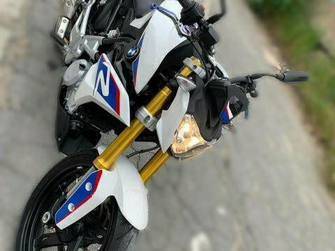BMWG 310 R<br><br>
