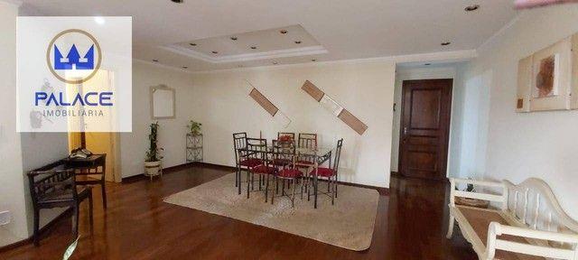 Apartamento com 3 dormitórios à venda, 157 m² por R$ 560.000,00 - Vila Monteiro - Piracica - Foto 15