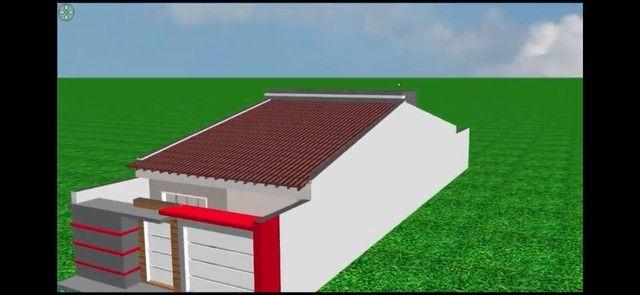 Imóvel coZinha, quarto e banheiro área 15x40 - Foto 7