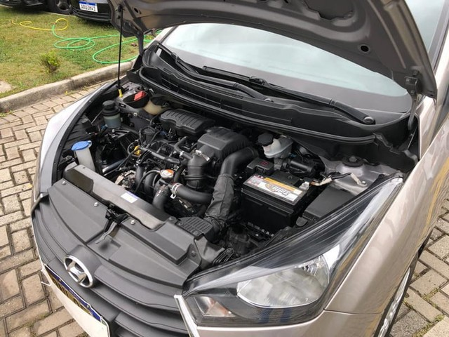 Hyundai HB20 1.0 COMFORT - Foto 15