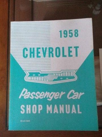 Impala 58 manual - Foto 5