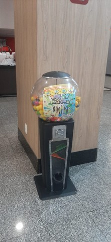 Máquinas Vendmachine em operacão no Shopping - Foto 4
