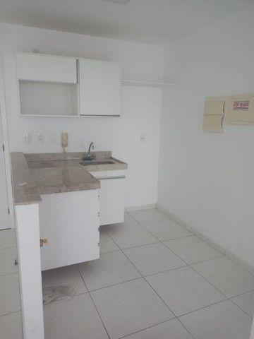 T.C-Aluguel de apartamento de 1 quarto c/ linda vista em barra de jangada. cod:0133 - Foto 3