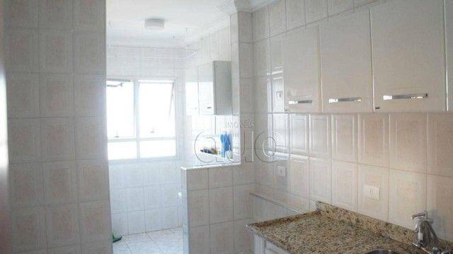 Apartamento de 3 quartos para compra - Parque Santa Cecília - Piracicaba - Foto 9