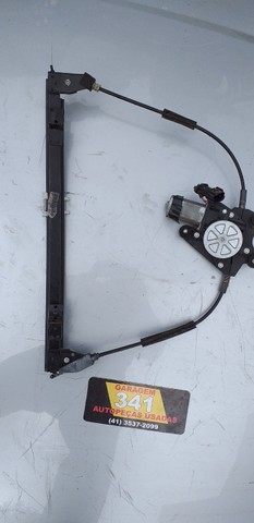 Maquina vidro elétrico Fiat Strada Palio Siena