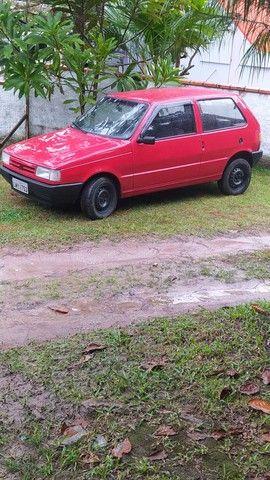 Fiat uno 1995  - Foto 5