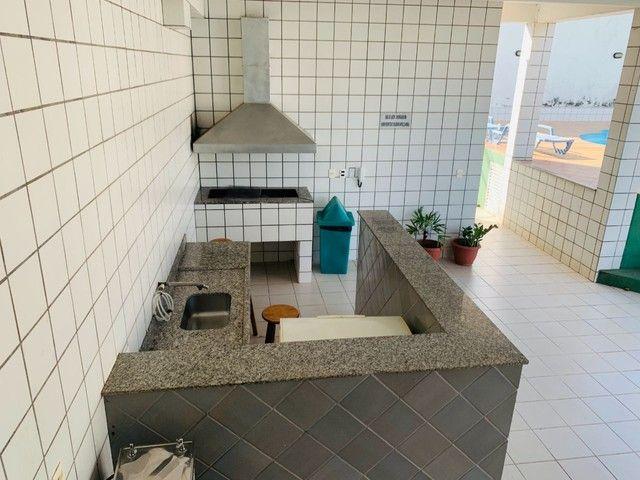 Apartamento para alugar com 3 dormitórios em Caiçara, Belo horizonte cod:3797 - Foto 13