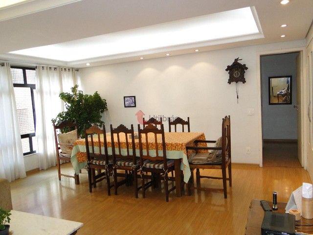 Apartamento à venda, 3 quartos, 1 suíte, 1 vaga, Sion - Belo Horizonte/MG - Foto 5