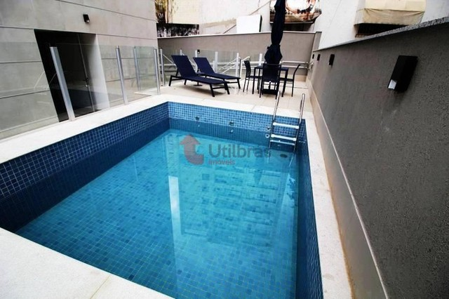 Apartamento à venda, 2 quartos, 1 suíte, 2 vagas, Serra - Belo Horizonte/MG - Foto 17