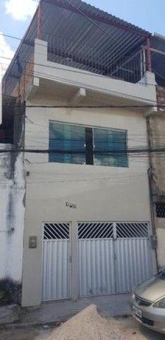 SAN MARTIN - VENDO  2 CASAS  5 QUARTOS, SUÍTE R$ 290.000,00 - Foto 2
