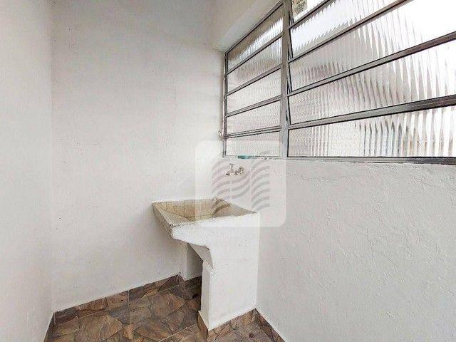 Casa com 1 dormitório para alugar, 35 m² por R$ 900,00/mês - Sítio Morro Grande - São Paul - Foto 7