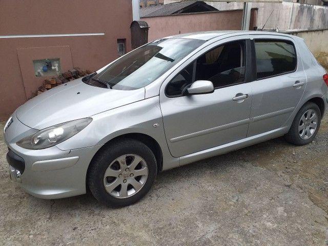 Vendo ou troco Peugeot 2007 - Foto 8