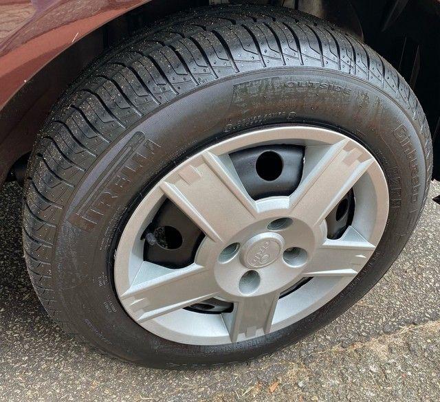 Ford Fiesta 2011 1.6 Completo - Baixo KM - Foto 12