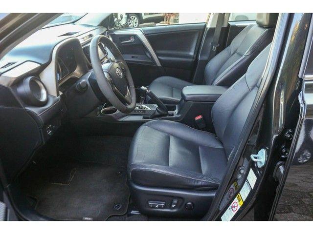 Toyota RAV-4 2.5 4X4 AT - Foto 10