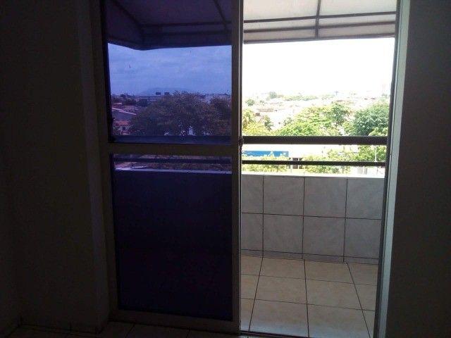 Condomínio Residencial Benfica-99m2- Elevador- 4°andar