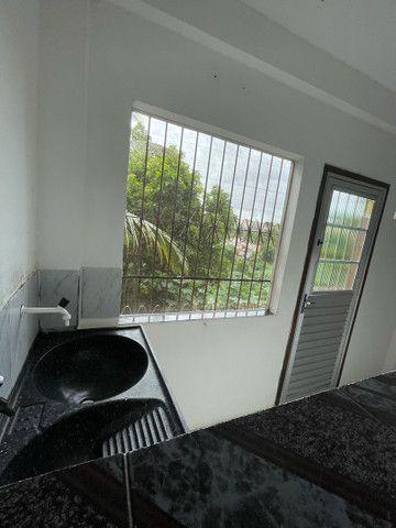 Dois quartos com quintal na Paralela  - Foto 11
