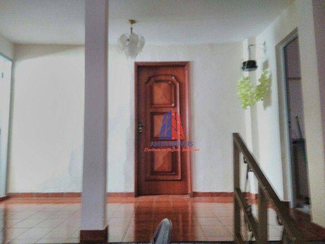 Casa com 3 dormitórios à venda, 211 m² por R$ 760.000,00 - Jardim Santa Rosa - Nova Odessa - Foto 16