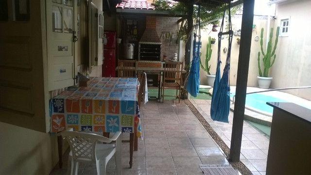 Vendo casa em Ananindeua com piscina e churrasqueira - Foto 4