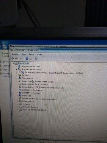Computador pronto para uso  - Foto 3