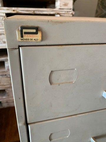 Armário Arquivo em aço Pardin - Foto 2