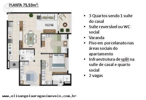 Oportunidade no Benfica, Próximo ao Shopping! Apartamento com 2 Quartos - Foto 12