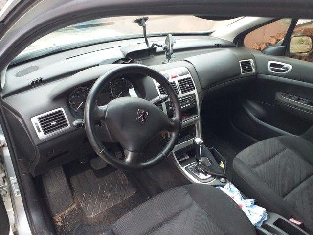 Vendo ou troco Peugeot 2007 - Foto 5